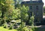 Hôtel Durbuy - B&B Eco Domaine Le Fond de Vedeur-2
