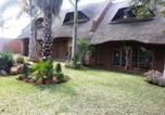 Location vacances Mahagala - Siesta Guest House-4