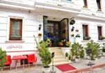 Hôtel Küçükayasofya - Maritime Hotel Istanbul-4