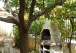 Location vacances Bari Sardo - Casa Nespolo-3