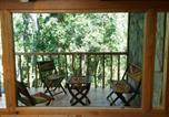 Location vacances Ibagué - Hotel Campestre Urapanes del Bosque-1