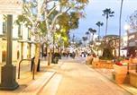 Location vacances Santa Monica - Corporate Suites in Los Angeles Beaches Area-1