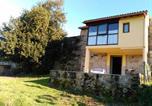 Location vacances Carballeda de Avia - Casa Rural, Camino Verea-4