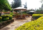 Location vacances Nairobi - Margarita House-2