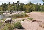 Location vacances Oskarshamn - One-Bedroom Holiday home in Oskarsham-1