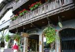 Hôtel Leavenworth - Der Matterhorn-3