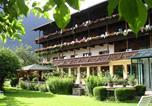 Hôtel Mayrhofen - Hotel-Pension Strolz-3