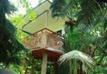 Location vacances Mararikulam - Chandy's Tree Home Villas-3