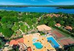 Camping Ruoms - Camping Eurolac