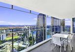 Location vacances Surfers Paradise - H Residence Surfers Paradise Apartment-4