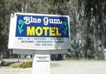 Hôtel Willows - Blue Gum Motel-1