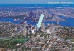 Location vacances North Sydney - One Bedroom Apartment Berry Street(Ber04)-3