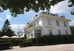 Hôtel Lommel - Hotel Hippocampus-2