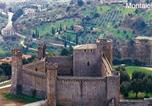 Location vacances Montalcino - Villa in Argiano-1