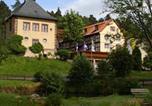 Hôtel Lauterbach (Hessen) - Jagdhof Klein Heilig Kreuz-4