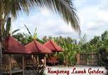 Location vacances Banyuwangi - Banyuwangi Guest House-4