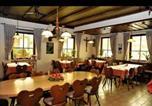 Hôtel Rheinhausen - Gasthaus Linde-4