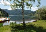 Location vacances Pied des pistes Gérardmer - Helene-1