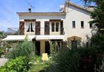 Location vacances Aspremont - La Vie là Villa-4
