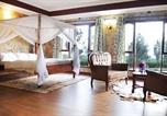 Location vacances Karatu - Enyati Lodge-4