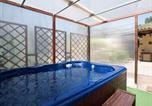 Location vacances Moya - Casa El Laurel-3