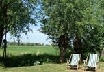 Location vacances Winsum - Holiday Home Het Wad-4