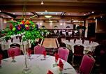 Hôtel Omaha - Regency Lodge Omaha-2