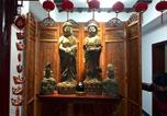 Location vacances Wuxi - Suzhou Shantang Inn-3
