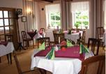Hôtel Katlenburg-Lindau - Hotel Zum Pass-1