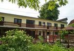 Hôtel Schleiden - Mongolischer Hof-3