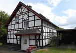 Location vacances Nideggen - Bos En Kasteel-3