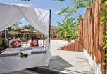 Hôtel Ipoh - Npf Bali Villa-1