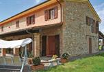 Location vacances Peccioli - Holiday home Loc. Poggioni-1