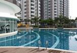 Location vacances Putrajaya - Azra Apartment@ Putrajaya-1