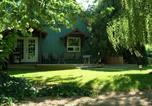 Hôtel Osoyoos - Riverside Trails Bed and Breakfast-2