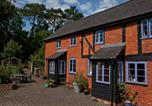 Location vacances Dorstone - Chess Cottage-1