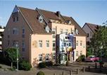 Hôtel Neuenburg - Hotel am Stadthaus-1