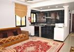 Hôtel Sur - Al Taraf Hotel Apartments-1