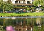 Hôtel Zeltingen-Rachtig - Mosel-Hotel Leyendecker Garni-1