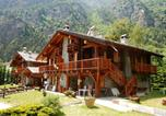 Location vacances Torgnon - Locazione Turistica La Gran Becca.3-1