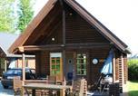 Camping avec WIFI Danemark - Sandskaer Strandcamping & Cottages-1