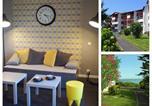 Location vacances Ahetze - Residence Bidart Plage Uhabia-1