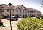 Hôtel East Ayrshire - Premier Inn Ayr/Prestwick Airport-1