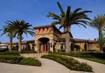 Location vacances Encinitas - Whitman Way Apartments 1-3