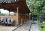 Hôtel Quzhou - An'shan College Inn-3