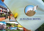 Hôtel Riobamba - Hotel Alisamay-1