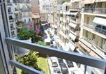 Location vacances Θεσσαλονίκη - Axelia Apartments-2