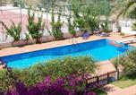 Hôtel Paceco - B&B Villa Amodeo-4