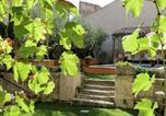 Location vacances La Garde-Adhémar - Dorpsvilla - Saint paul trois châteaux-4