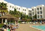 Hôtel Hammamet Sud - Hotel Menara-1
